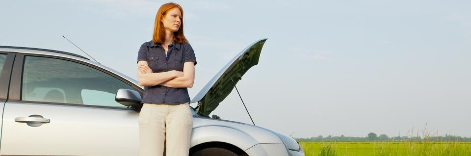 Get the roadside assistance you need by calling us the next time you are stranded.